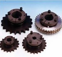 BUSHED SPROCKETS